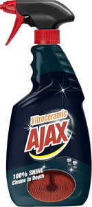 Glaskeramikshällsrent Ajax 500ml