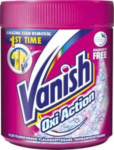 Textilrent Vanish Oxi Action Multi 500g