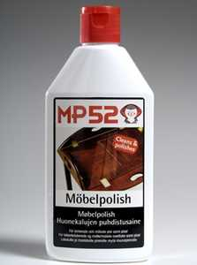 Möbelpolish MP52 250ml