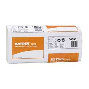 Pappershandduk Katrin Basic One Stop M2 3024ark