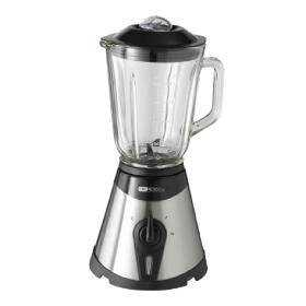 Blender Obh Nordica Frutti Steel