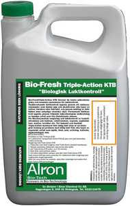Luktkontroll Alron Bio Fresh Trippleaction KTB 5L