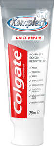 Tandkräm Colgate Komplett Daily Repair 75ml