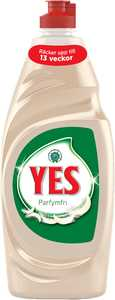 Handdiskmedel Yes Sensitive 650ml