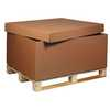 Wellcontainer Boxon Helpall Dubbelwell 120x80x50cm - Art.nr 796064