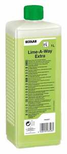 Avkalkningsmedel Ecolab Lime Away Extra 1L