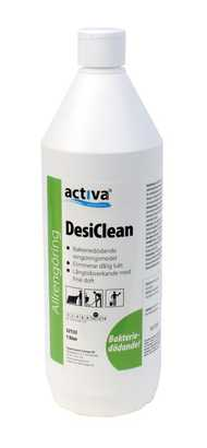 Desinficering Activa DesiClean 1L
