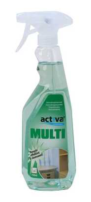 Allrengöringspray Activa Multi 750ml