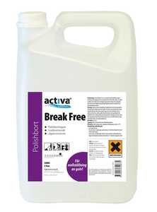 Polishbort Activa Break Free 5L