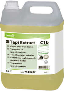 Mattrengöring Diversey Tapi Extract 5L