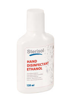 Handdesinfektion Sterisol Gel 87 120ml