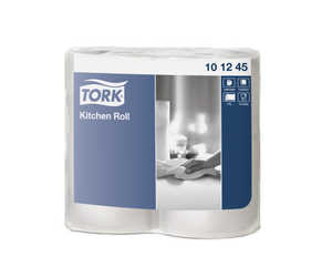 Köksrulle Tork Plus Advanced Extra Lång Vit 14st