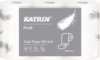 Toalettpapper Katrin Plus Soft 285 42rl - Art.nr 38411