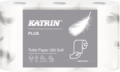 Toalettpapper Katrin Plus Soft 285 6rlx7fp
