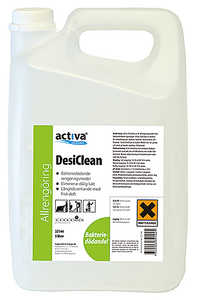 Desinficering Activa DesiClean 5L