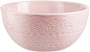 Skål Cult Design Orient Medium Rose 15cm