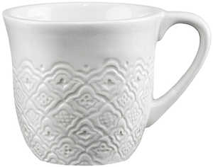 Minimug Cult Design Orient Vit 1dl