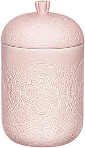 Burk Cult Design Orient Large Rosa