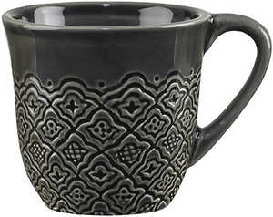 Minimug Cult Design Orient Asfalt 1dl
