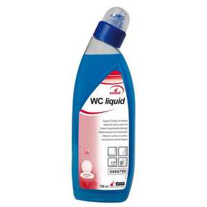 Sanitetsrent Tana Wc-liquid 750ml