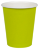 Pappersbägare Abena Coffee to Go Kiwi 24cl 1000st - Art.nr 132660