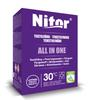 Textilfärg Nitor All in One Lavendel 230g - Art.nr 288115