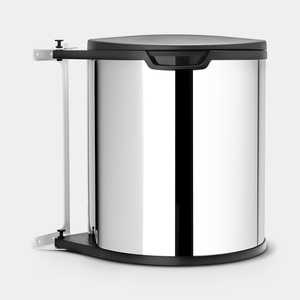 Papperskorg Brabantia Built In Bin 15L
