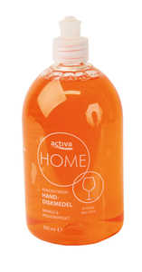 Handdiskmedel Activa Home 500ml