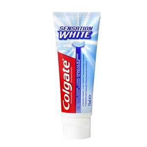 Tandkräm Colgate Sensation White 75ml