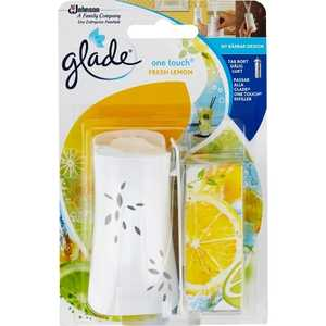 Doftspray Glade One Touch med Hållare