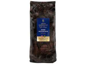 Kaffe Arvid Nordquist Dark Mountain Automat 1000g