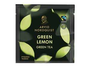 Green Te Arvid Nordquist Green Lemon 40st