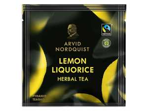 Herbal Te Arvid Nordquist Lemon Liquorice 40st