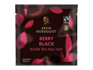 Black Te Arvid Nordquist Berry Black 40st