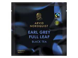 Black Te Arvid Nordquist Earl Grey 40st