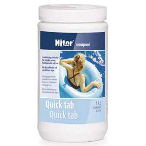 Quick Tab Nitor Klor